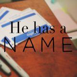 Tony Ling: He Has A Name