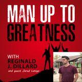 Guest Host [Jared Latigo] Entrepreneur Stories Vol 1. Chp.7/Improving Company Culture...