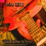 manjess-what feeling is love