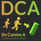 DCA - Directo: De Camino A Madrid and more