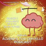 A51 Allena il tuo cervello Podcast