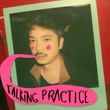 Talking Practice on KPISS.FM