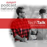 Avaya BLOG - Securing data with BLOCKCHAIN