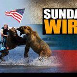 Episode #218 – 'The Eurasian Gambit' with guests Mark Sleboda, Dilyana Gaytandzhieva