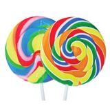 The Lollipop Story
