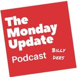 Monday Podcast Update for October 22, 2018