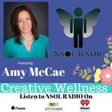 Amy McCae: Creative Wellness