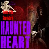 Haunted Heart | Interview with Logan Corelli | Podcast