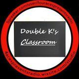 Double K's Classroom Episode #11 S07 (KD, Romo, Las Vegas Raiders and more)