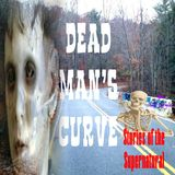 Dead Man's Curve | The Haunting of Clinton Road | Podcast