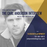 The Carl Anderson Interview.