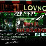 THIS METAL WEBSHOW/FLY ON THE WALL LOUNGE NIGHT 2