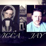 Wicca Phase Springs Eternal + Jay Dyer - Lil Peep, Xxx, David Lynch, Twin Peaks, Falling Down