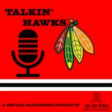 Talkin' Hawks