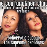 The Return of Scherrie & Susaye: The Supreme Partners