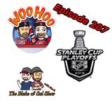 B&S Episode 207: Stanley Cup Quarterfinals Prediction Show