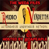The WEDA files