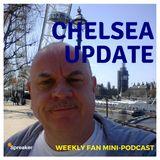 Chelsea Update #52 ( 19/04/18 #BURCHE )