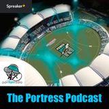 #001 The Post Show @ The Portress vs Brisbane