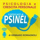 Gennaro Romagnoli - Psicologia