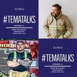 #TemaTalks Episode 12: Nick Halmasy