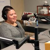 College Station's Recreation Manager Ana Romero on The Infomaniacs