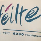 We are at Feilte 2018