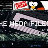 The WEDA files