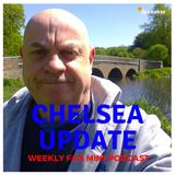 Chelsea Update #54 ( 06/05/18 #CHELIV )