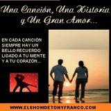Una Canción, Una Historia y Un Gran Amor/LOVE IS ON THE AIR