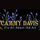 10 : Artists and Entrepreneurs with Cammy Davis from art on the airwaves.com