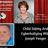 Child Safety And Cyberbullying With Joseph Yeager