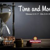 """""""Time and Money"""""""