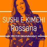 Sushi e Kimchi