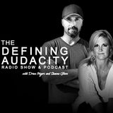 Defining Audacity Radio Show