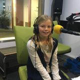 Youth Radio - Chloe Mutton RSSHour 2018