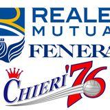 Reale Mutua Fenera Chieri '76