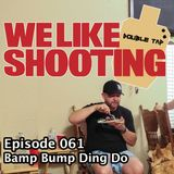 WLS Double Tap 061 - Bamp Bump Ding Do