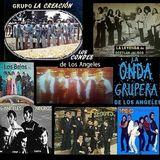 """""""ONDA GRUPERA"""" DE LOS ANGELES"""