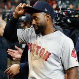 Red Sox Outfielder Jackie Bradley Jr. Joins Elite Company As ALCS MVP