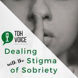 Bonus Episode: How Do You Deal With Stigma?