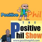 Farmtech Founder and CEO of Produce Pay spends time with Positive Phil...