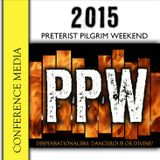 2015 Preterist Pilgrim Weekend