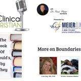 More on Boundaries: The Book of Should's, by They
