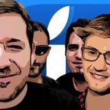 Podcast 63: iPhone 7 Rojo, el fin de la era iPad, Iron Fist