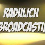 Radulich in Broadcasting
