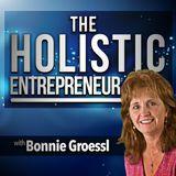 "Guest Heather Pearce-Campbell ""Bite-sized Legal Basics for Brilliant Entrepreneurs"""