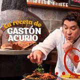 Gastón Acurio acude en tu ayuda con las salvadoras torrejas de verdura