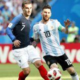 El podcast del Francia 4 - Argentina 3