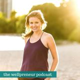 Crowdfunding in Wellness Business with Khierstyn Ross {e162}